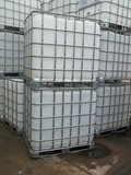 275 Gallon Water - Multi Use Storage Tanks in The Woodlands, Texas
