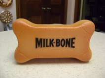 """Milkbone"" Doggie Treat Box - New in Houston, Texas"
